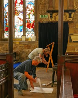 20170602-Minster Preparation 3