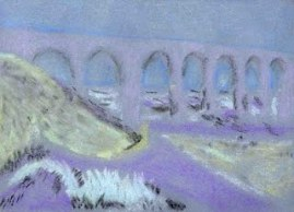 AC Ribblehead Viaduct