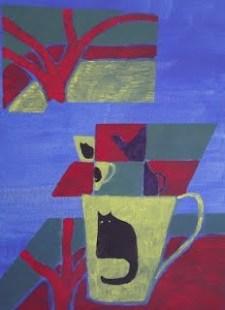 AJ Cubist