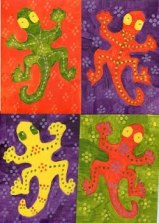Geckorama