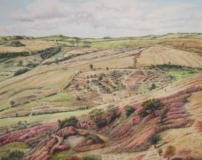 Ovenden Moor